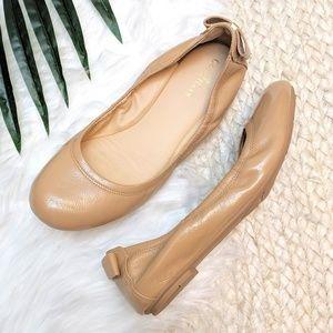 Cole Haan Manhattan Bow Waterproof Ballet Flats